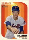 2014 Topps Heritage First Draft - Finish Your Set - *WE COMBINE S H*