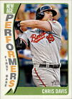 2014 Topps Heritage New Age Performers - Finish Your Set - *WE COMBINE S H*