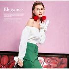 Celebrity womens tops & Blouse 100% cotton flare long sleeve bowknot t-shirt