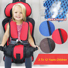 Durable Safety Baby Car Seat Toddler Infant Convertible Booster Portable Chair *