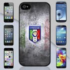 New Italy Soccer Football World Cup Apple iPhone & Samsung Galaxy Case Cover