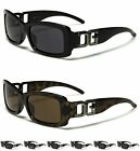 DG Eyewear Design Womens Ladies Rectangle Slim Shades Sunglasses 100%UV400 36211