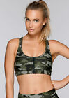 NEW Womens Lorna Jane Activewear   Command Sports Bra