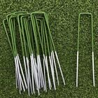 Artificial Grass - Fixing Pegs -150mm Length (green)Various pack sizes available