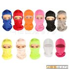 Внешний вид - Motorcycle Cycling Ski Neck protecting Outdoor lycra Balaclava Full Face Mask