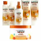 Cantu Care for Kids Hair Care Full Range