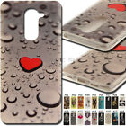 For Huawei Honor 6X /GR5(2017) Skin Cute Painted Cover TPU Soft Rubber Case Back