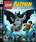 PS3 LEGO KIDS GAME BATMAN STAR WARS HARRY POTTER  PLATSTATION 3 UK SELLER
