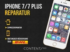 Apple iPhone 7 - iPhone 7 Plus - Display Reparatur - Akku wechseln - Defekt