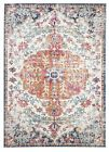 Multi Extra Large Traditional Persian Rug Floor Rug Modern Design Free Delivery*