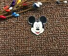 lots Cartoon Mickey head Pendants necklace DIY Jewelry Making