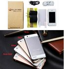 Smallest Mini 8GB Android Smart Mobile Card Phone Dual Sim Camera New SOYES 6S
