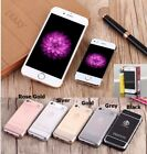 Smallest Mini 8GB Android Smart Mobile Card Phone Dual Sim Camera New SOYES S6