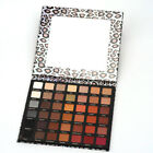 Makeup Eyeshadow Palette Cosmetic  Nature Colors Kit