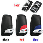 Remote key bag genuine Leather Key Case COVER for BMW 1 3 5 series F30 F35 X3 7