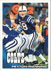 2010 Topps Football (#1-253) Your Choice - *WE COMBINE S/H*