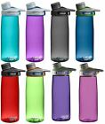 Camelbak Chute .75L Everyday and Outdoor Water Bottle, Various Colors Available