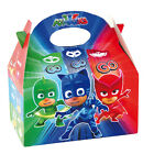 PJ MASKS KIDS BIRTHDAY PARTY BOXES - Various Pack Sizes
