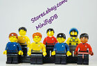 Custom LEGO minifig Star Trek TOS 2009 Choice of any 7 figures Discounted Price