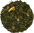 Creme d' Orange White /Green Loose Leaf Tea in a Choice of Quantities