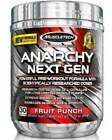 Muscletech Anarchy NEXT GEN 185g 30 Servings Free UK Delivery