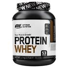 Optimum Nutrition PROTEIN WHEY 3.75lbs Free UK Delivery