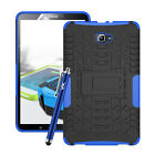Samsung Galaxy Tab A 10.1 Case Cover Heavy Duty ShockProof Hard Protective Stand