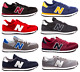 NEW BALANCE GM500 Mens Sneakers Shoes Casual Retro Trainers All Sizes Colours