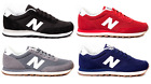 NEW BALANCE ML501 Mens Sneakers Shoes Casual Retro Trainers All Sizes New 2017!