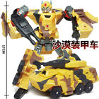 Transformers Optimus Prime Bumble Bee Classic Kids Action Figure Funny Toy
