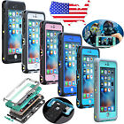 Underwater Waterproof Shockproof DustProof Case Cover For Apple Iphone 6 6S Plus