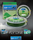 Fly Lines- WSB Floating, Intermediate & Sinking £13.99 - £18.99