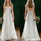Women Formal Wedding Bridesmaid Long Party Evening Ball Prom Gown Cocktail Dress