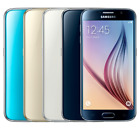 "Unlocked Samsung Galaxy S6 G920V 32GB Verizon 4G LTE 3GB RAM 5.1""Smartphone 16MP"