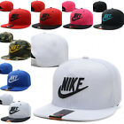 New Unisex adjustable Snapback Baseball Cap Golf Sports cap Hats Leisure sun Hat