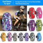 Sport Gym Running Riding Jogging Arm Band Pouch Bag Case for Phone iPhone Holder