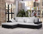 Corner Sofa Bed BANGKOK MINI Storage Container Sleep Function Bonell Springs New