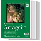 """Strathmore 400 Series Artagain Recycled Paper (9x12"""")"""