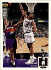 1994-95 Collector's Choice Basketball (#257-420) Your Choice  *GOTBASEBALLCARDS