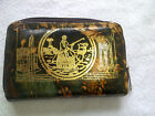 Women Purse, Genuin Leather, Pharaonic style