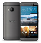 """HTC One M9 32GB Gray Sprint Android 4G LTE 5.0"""" 20MP 3GB Camera WiFi Smartphone"""