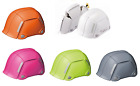 Foldable Hard Helmet For Emergency TOYO Safety 5 colors