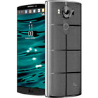 """LG V10 H901 64GB Black T-Mobile Android 4G LTE 5.7"""" 16MP 4GB Smartphone Bad IMEI"""