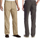 """Dockers """"Pacific Collection"""" Men's Comfort Cargo Casual Classic Fit Pants 32-40"""