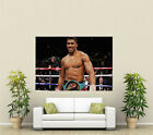 Anthony Joshua Giant 1 Piece  Wall Art Poster SP261