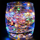 5M 50 LED Christmas Wedding Party Decor Outdoor Waterproof Fairy String Light