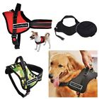 Adjustable Dog Harness Vest Coat for Large Medium Small Dogs