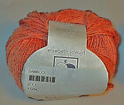 Elsebeth Lavold Bambool Bamboo Blend Yarn Color Choice Loom Knit Crochet FS