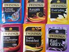 TWININGS TEABAGS X 10  SELECTION*INDIVIDUALLY WRAPPED* TEABAGS