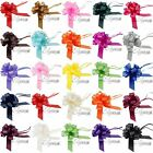 Large 50mm Pull Bow Quality Gift Present Wrap Ribbon Wedding Car Birthday Party